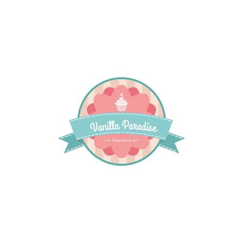Vanilla Paradise - Pastelería